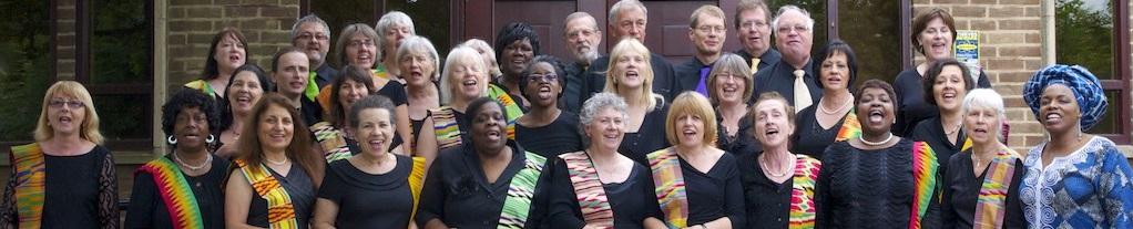 Leicester Amika Choir